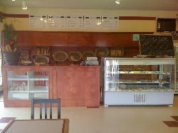 Nico's Bakery Cafe