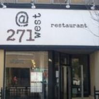 271 West Restaurant