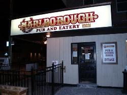 Marlborough Pub and Eatery