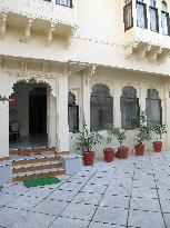 Boheda Palace