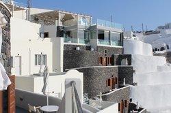 Petit Palace Suites Hotel