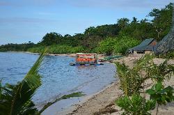 Magalawa Island Armada Resort