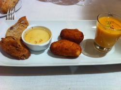 Restaurante Portales 24