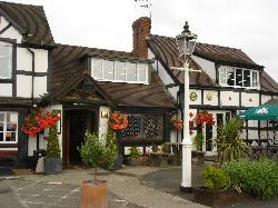 Rose & Crown Restaurant