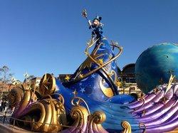 Τόκιο DisneySea