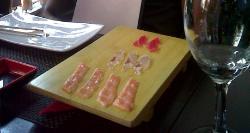 Ishin Sushi