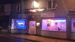 Henna Spice Lounge