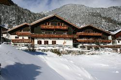 Hotel Hohe Burg