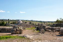 Palepaphos, Sanctuary of Aphrodite