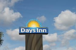 Days Inn Lafayette Near Lafayette Airport