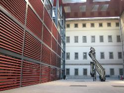 مركز الملكة صوفيا للفن