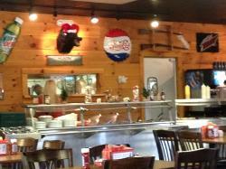 Huntin'Camp BBQ & Grill