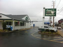 Long's Bakery