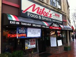 Mike's Food & Spirits