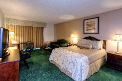 Clarion Hotel Philadelphia International Airport