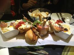 Grand Pere Lunch & Bar
