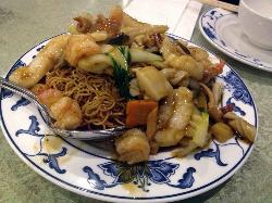 Chinarestaurant Aroma