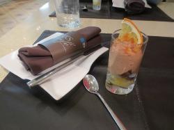 Birks Cafe par Europea