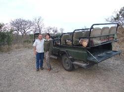 Catz Tours & Safaris - Day Tours