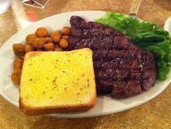 The Hungry Farmer Restaurant