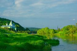 Latorica River