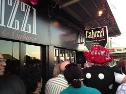 Caluzzi Bar and Cabaret