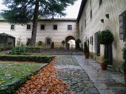 Monasterio de San Jeronimo de Yuste
