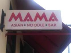 Mama Asian Noodle Bar