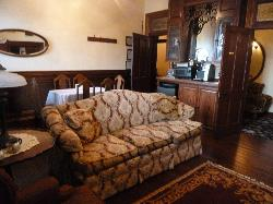 Hotel Saxonburg