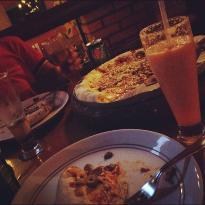 pizzaria benvenutti
