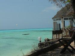 Coral Rock Restaurant