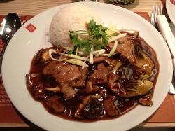 cha chà - Thai Positive Eating - Citybay