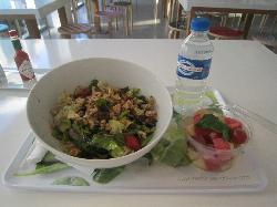 Fresh K Salad Shop