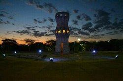 Parque das Nacoes Indigenas