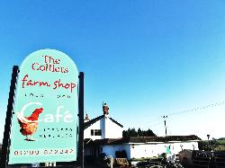 The Colliers Farm Shop and Tea Room
