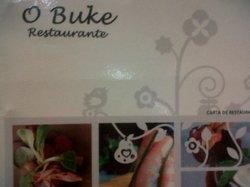 O Buke - Villa Pampilhosa