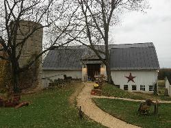 The Barns at Hamilton Station Vineyards