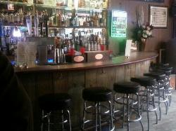 Moes Bar and Lounge