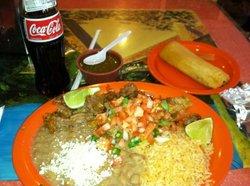 Tacos Mariana's