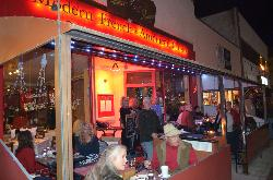 Le Rouge Restaurant