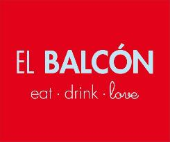El Balcon Eat Drink Love