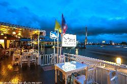 Steve Cafe & Cuisine Dhevet Branch