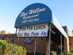 Blue Willow Restaurant