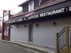 Jupiter restaurant & Bar