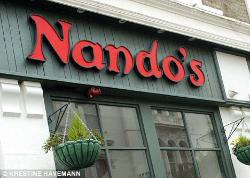 Nando's Chickenland