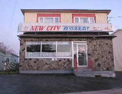 New City Restaurant