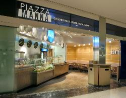 Piazza Manna