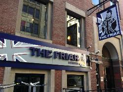 Friar & Firkin