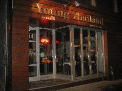 Young Thailand Restaurant
