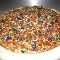 Daddio's Pizzeria